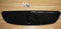 Зимняя заглушка решетки радиатора Месредес Вито W639 (заглушка зимняя для Mercedes Vito W639)