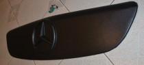 Купить накладку на решетку радиатора Mercedes Vito W639 (Viano н