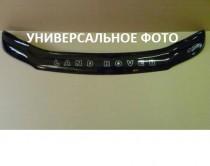 Дефлектор капота Ленд Ровер Дискавери 4