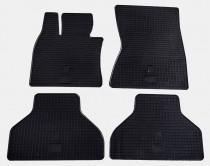 Резиновые модельные коврики для Bmw X6 E71 фото