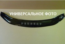 Дефлектор капота Пежо 408