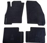 Резиновые коврики Фиат Гранд Пунто (коврики в салон Fiat Grande Punto)