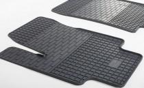 Автомобильные коврики Хендай Акцент 4 (резиновые коврики Hyundai Accent 4)