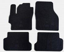 Резиновые коврики Мазда 3 Bk (коврики в салон Mazda 3 Bk)