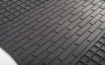 Модельные коврики для Рено Трафик (фото ЭкспрессТюнинг)