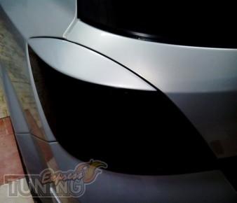 Купить реснички на задние фары Opel Astra H 5d в магазине Expres