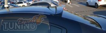 Продажа спойлера на заднее стекло Mazda 3 (дизайн Sport)