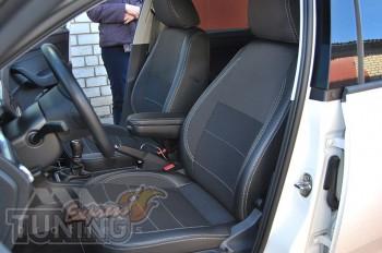 Чехлы Seat Toledo 4