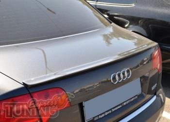 Оригинальный спойлер для Audi A4 B6 ExpressTuning