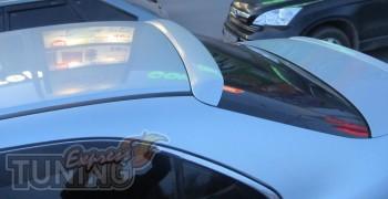 Купить спойлер на заднее стекло Honda Accord 7 в ExpressTuning