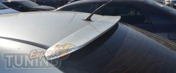 Задний козырек на стекло Мазда 6 седан (установка на авто)