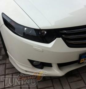 Нижний обвес Honda Accord 8 (ExpressTuning)