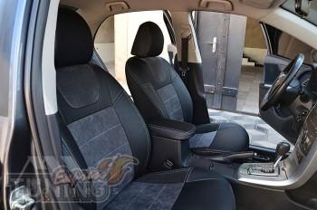 заказать Чехлы Тойота Королла Е150