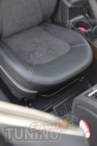 Автомобильные чехлы в интернете на Хендай ix35 (Чехлы Hyundai ix