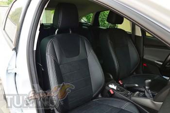 чехлы Форд Фокус 3 (чехлы Ford Focus 3)
