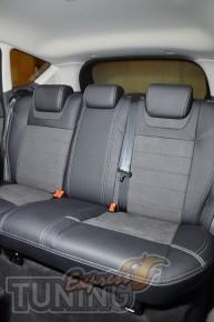 Автомобильные чехлы Форд Куга 1 заказать в интернете (Чехлы Ford