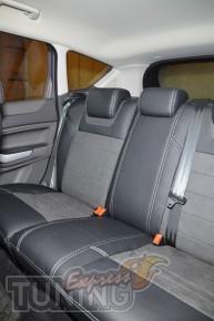 сделать заказ Автомобильных чехлов на Форд Куга 1 (Чехлы Ford Ku