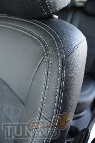 Автомобильные чехлы Киа Спортейдж 3 в интернет магазине експресс
