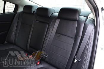 чехлы сидений Mazda 6 gj