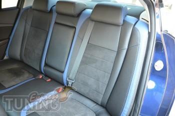 заказать Автомобильные чехлы Мазда 6 gj (Чехлы Mazda 6 gj)