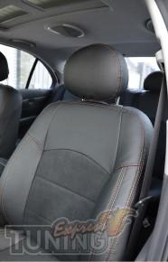заказать Автомобильные чехлы Мерседес W211(Чехлы Mercedes W211)
