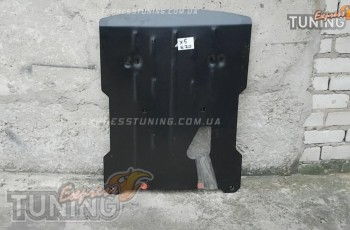 Защита двигателя БМВ Х5 Е70 Титан Кольчуга