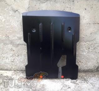 Защита двигателя БМВ Х6 E71 (защита картера BMW X6 E71)