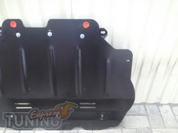 Защита двигателя в интернет магазине expresstuning Volkswagen Pa