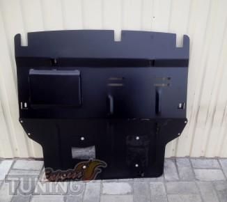 Защита двигателя Фольксваген Транспортер Т5 (защита картера Volk