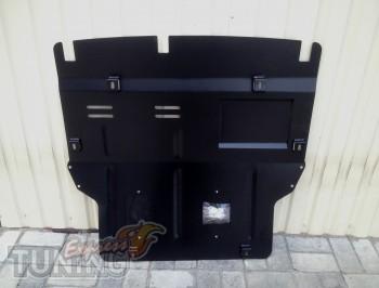 Защита двигателя Volkswagen Transporter T6 (защита картера Фольк