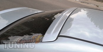 Купить спойлер на заднее стекло для Форд Фокус 1 седан