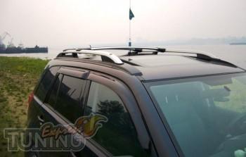 заказать Рейлинги Cузуки Гранд Витара (рейлинги на крышу Suzuki