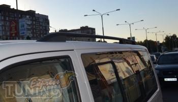 Рейлинги Фольксваген Транспортер Т5 в магазине expresstuning (ре
