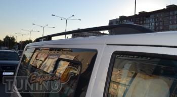 Рейлинги на авто Фольксваген Транспортер Т5 (рейлинги на крышу V