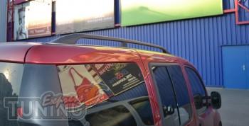 купить Рейлинги Фиат Добло 1 (рейлинги на крышу Fiat Doblo 1 кон