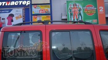 Рейлинги Фиат Добло 1 в магазине expresstuning (рейлинги на крыш