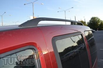 Рейлинги для автомобиля Фиат Добло 1 (рейлинги на крышу Fiat Dob