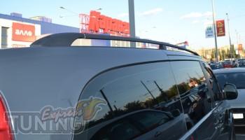 Рейлинги на крышу Мерседес Вито В 639 (рейлинги Mercedes Vito W6
