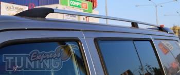купить Рейлинги на Фольксваген Транспортер Т4 (продольные рейлин