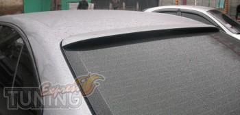 Аэродинамический спойлер на заднее стекло Subaru Legacy B4 (фото