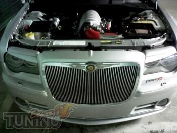 Купить реснички для Крайслер 300С (Chrysler 300C)