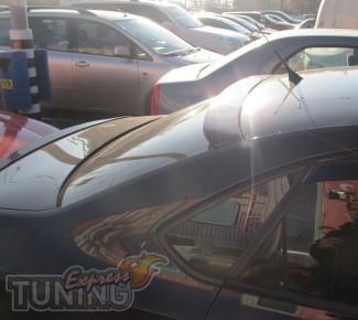 Тюнинг спойлер на стекло Volkswagen Polo 5 поколения (ExpressTun