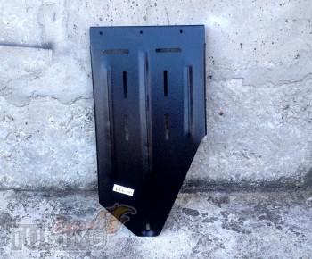 Защита коробки передач БМВ Х5 Е53 (защита АКПП BMW X5 E53)