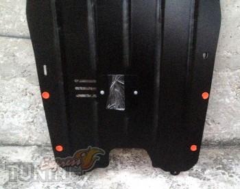 купить Защиту двигателя Рено Лагуна 3 (защита картера Renault La
