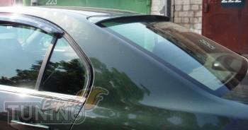 Козырек на стекло Chevrolet Epica