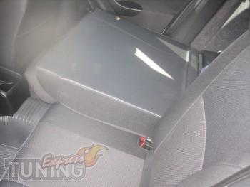 Чехлы в машину Фольксваген Пассат Б6 (авточехлы на сиденья Volks