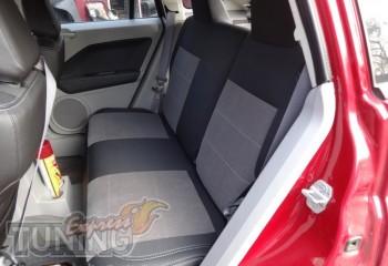 авточехлы Dodge Caliber
