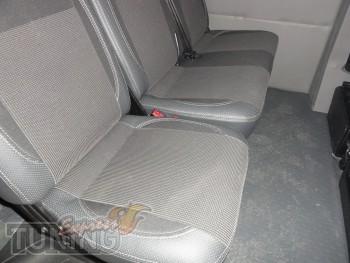 Чехлы Фольксваген Транспортера Т5 в магазине експресстюнинг (авт