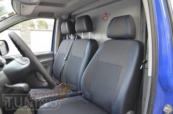 Чехлы Мерседес Вито 639 (авточехлы на сиденья Mercedes Vito W639