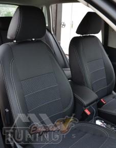 купить Чехлы Volkswagen Tiguan 1